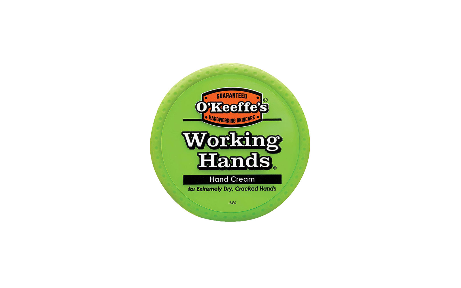 Best Hand Cream Under $10: O'Keeffe's Working Hands Hand Cream