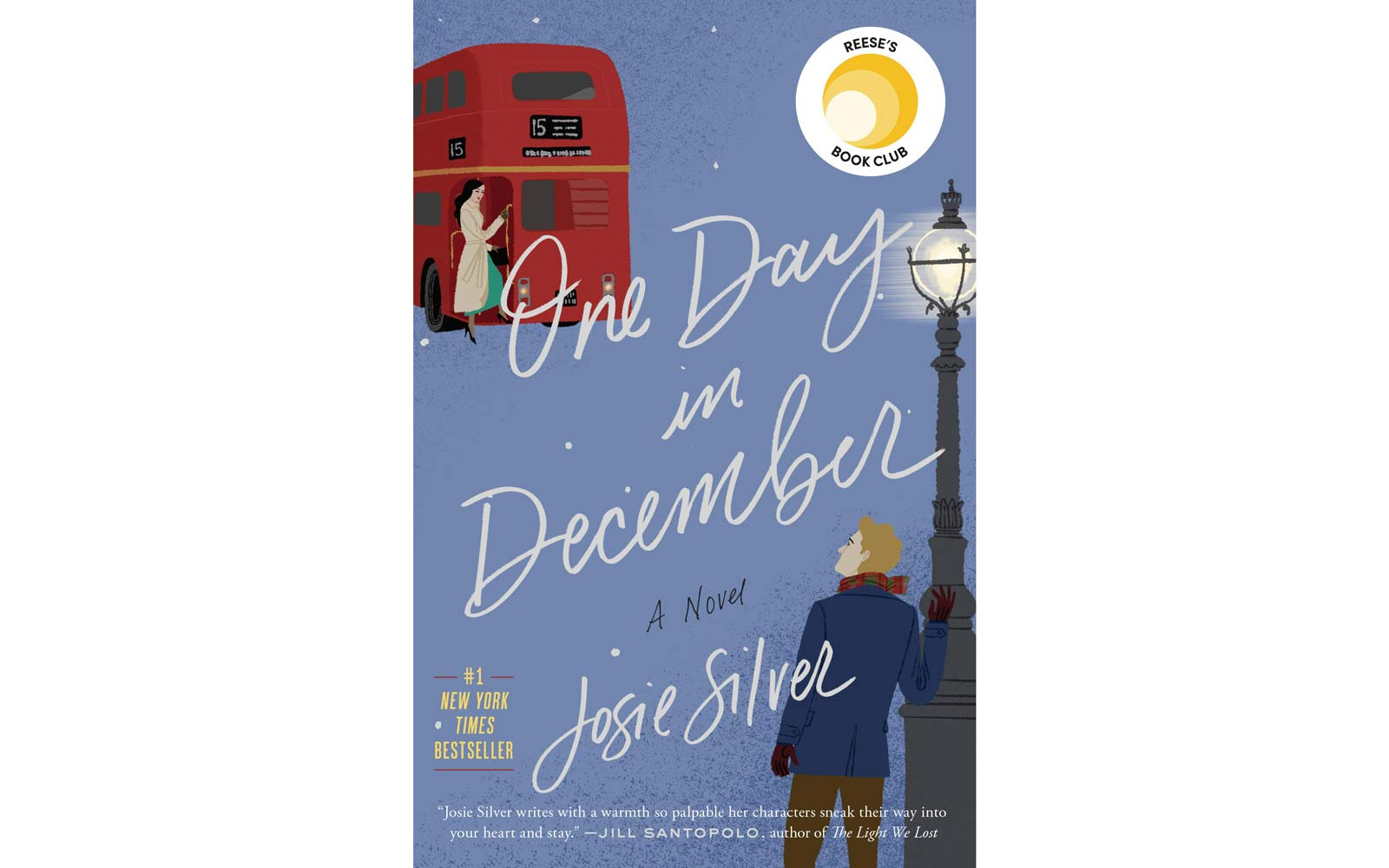 """""""One Day In December"""""""
