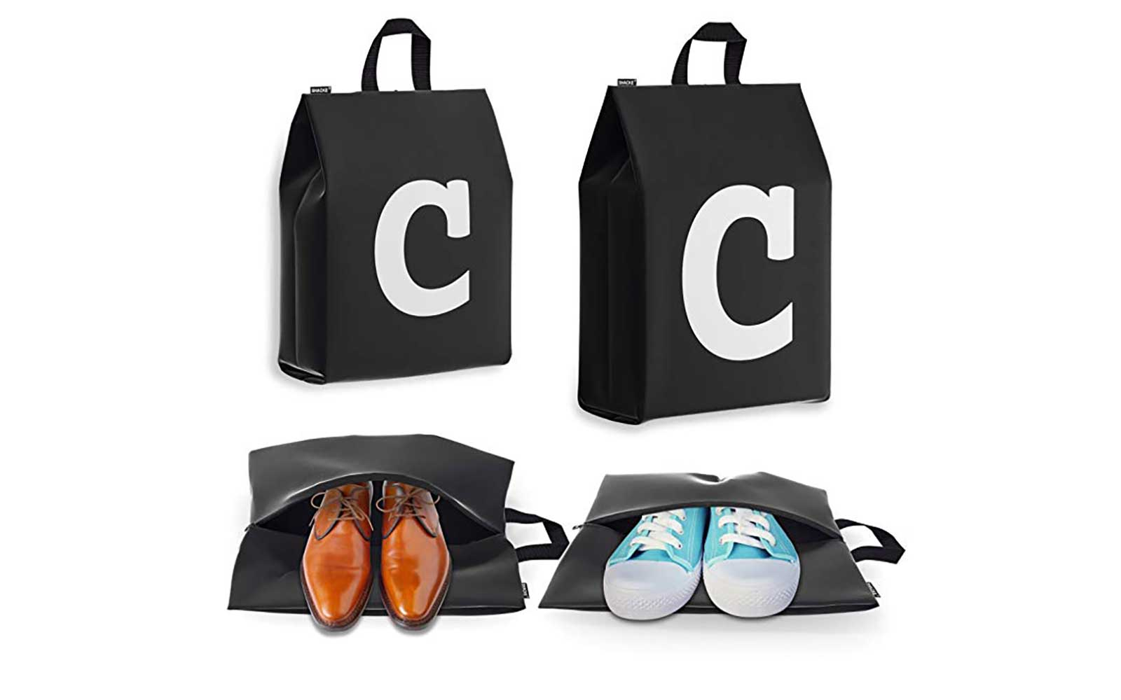 Shacke Personalized Shoe Bags