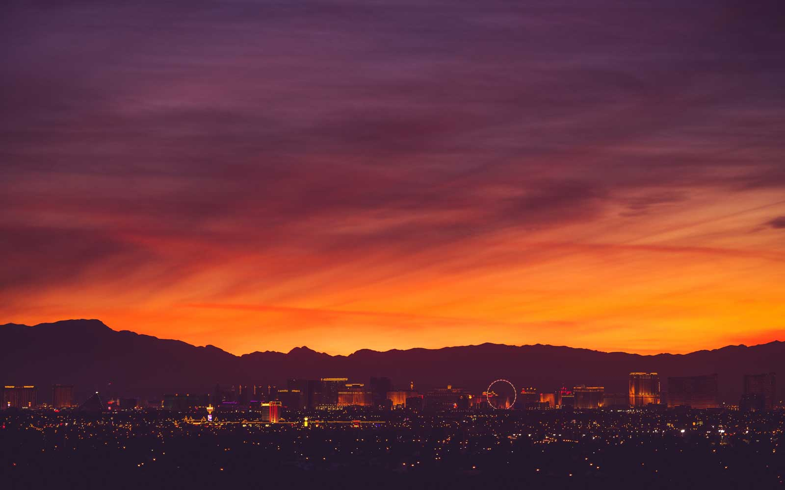 Fly to destinations like Las Vegas for less with Southwest's latest sale.