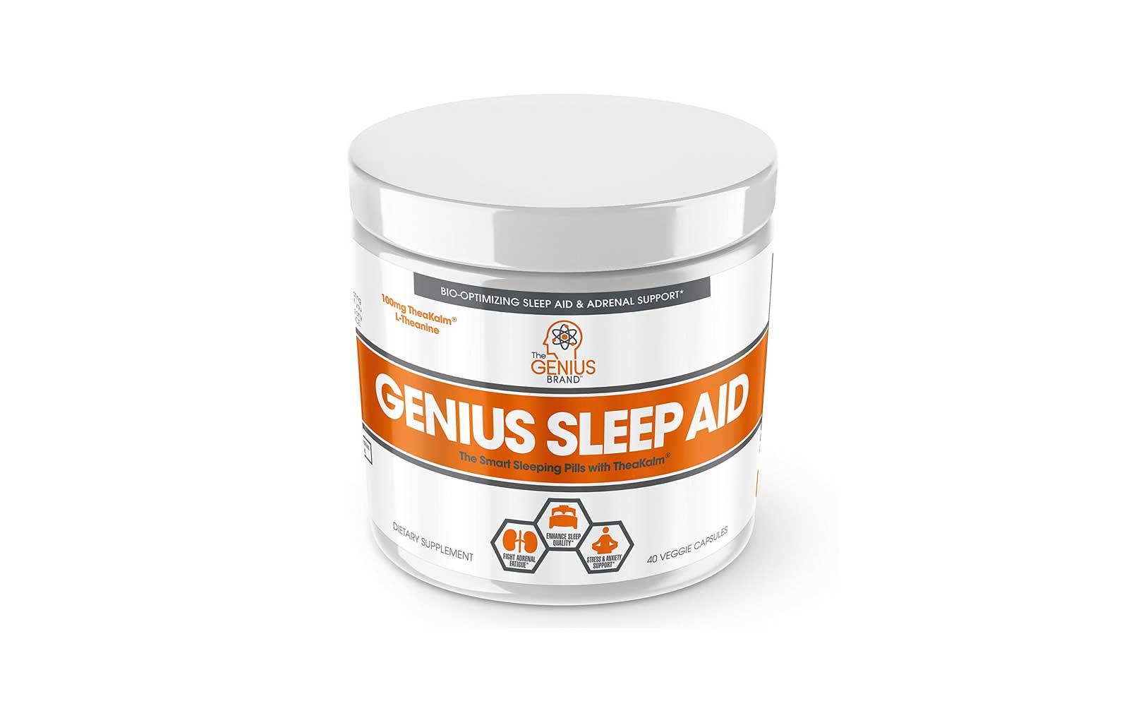 genius sleep aids for jet lag