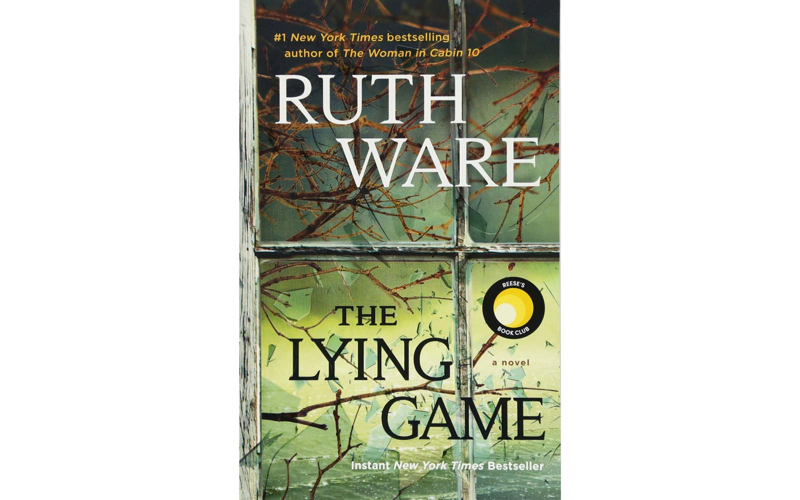 """""""The Lying Game"""""""