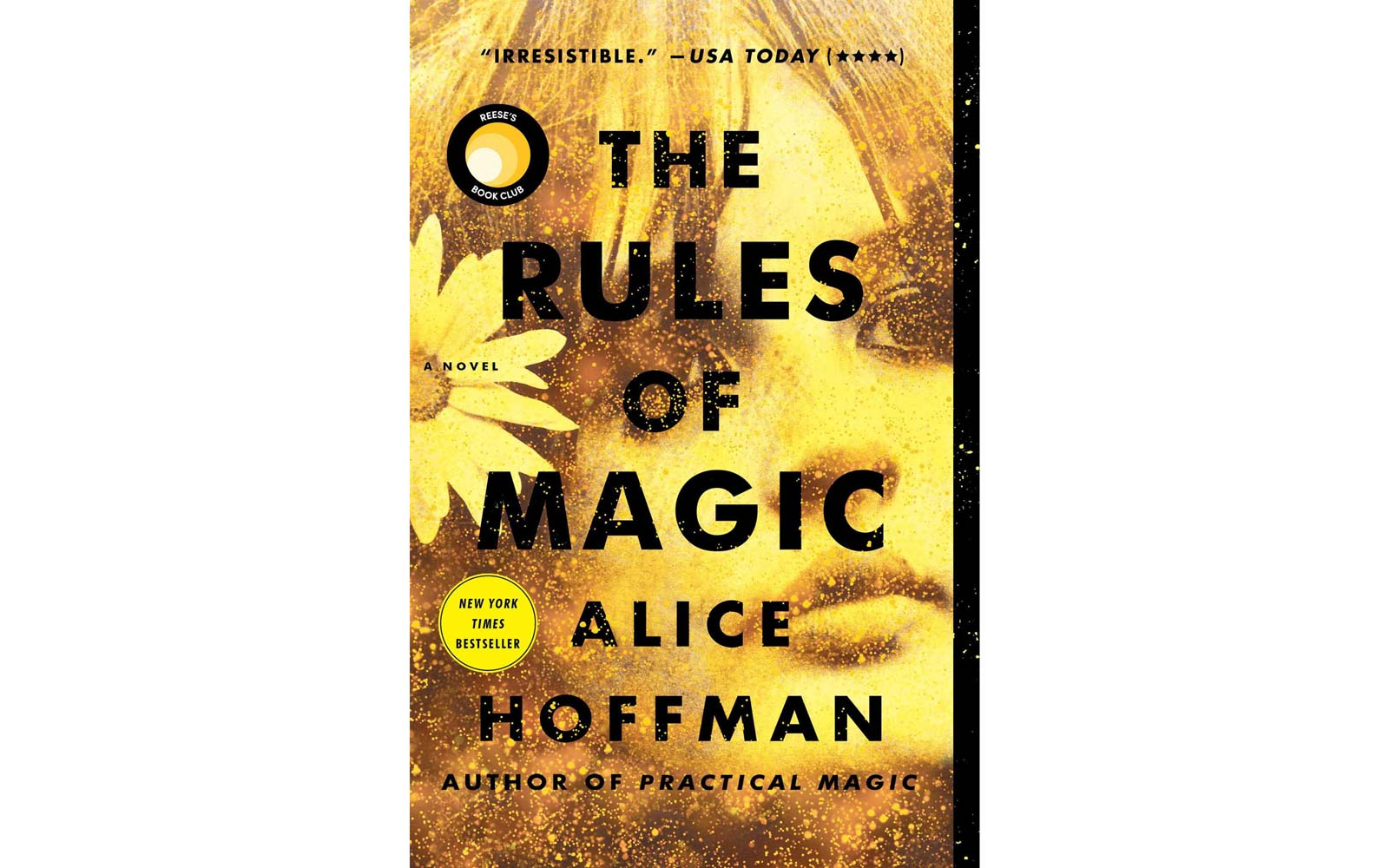 """""""The Rules of Magic"""""""