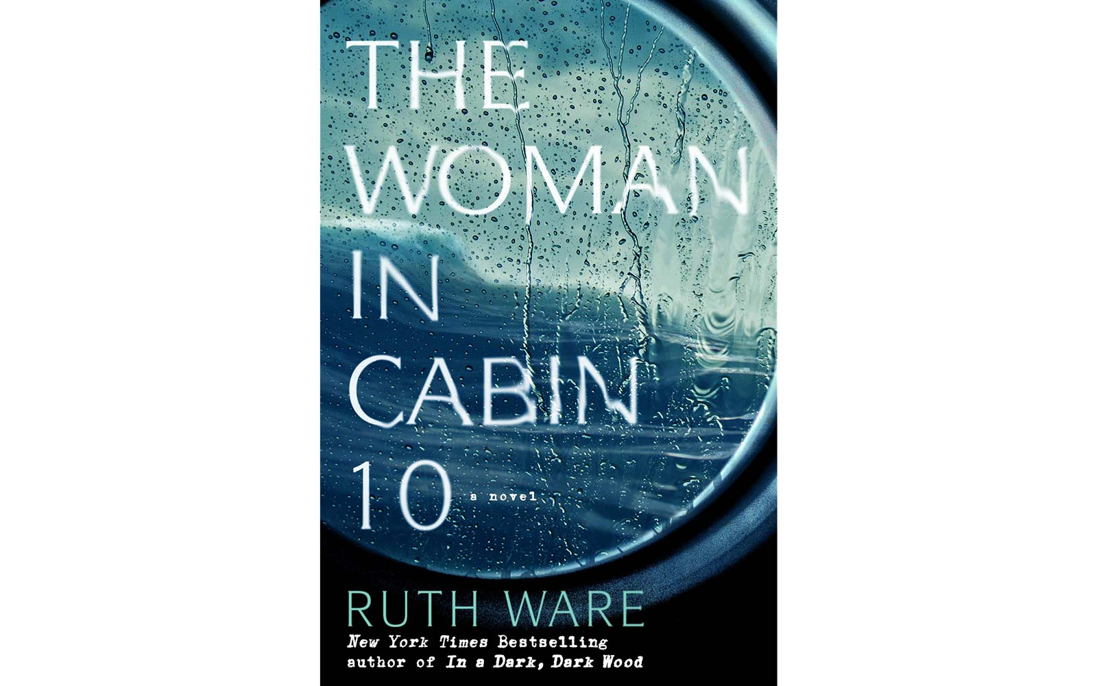 """""""The Woman in Cabin 10"""""""