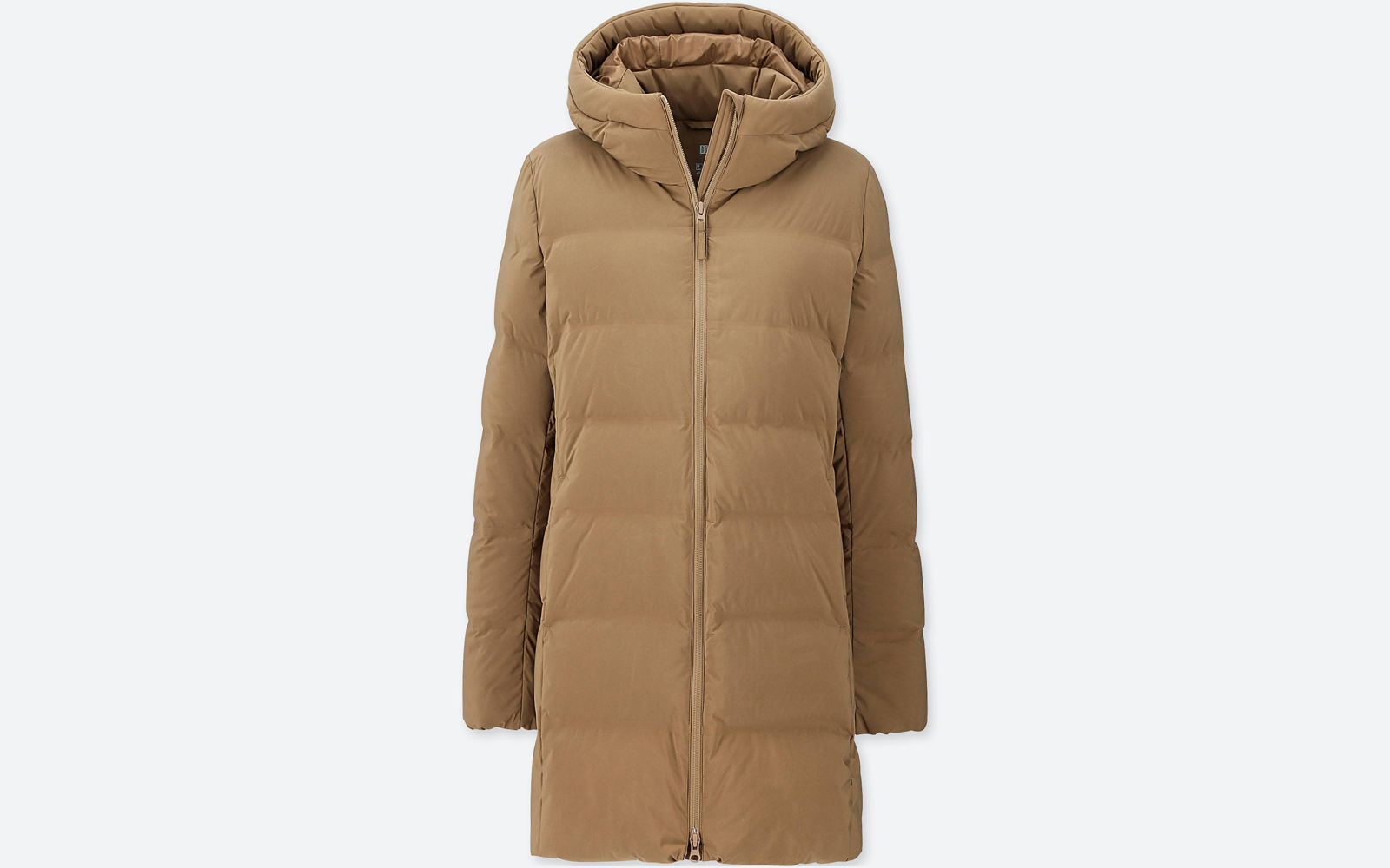Uniqlo Women Seamless Down Short Coat