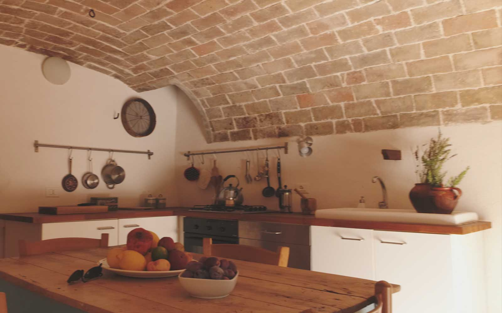 Win a House in Italy - Contest