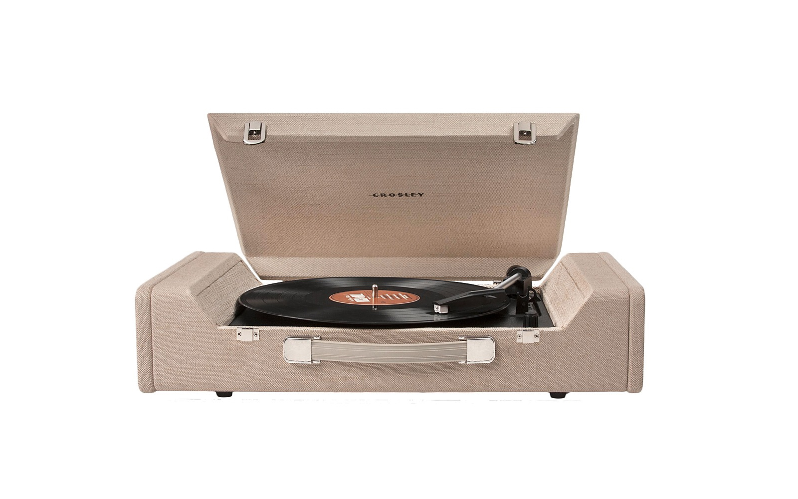 Crosley Radio Nomad USB Turntable