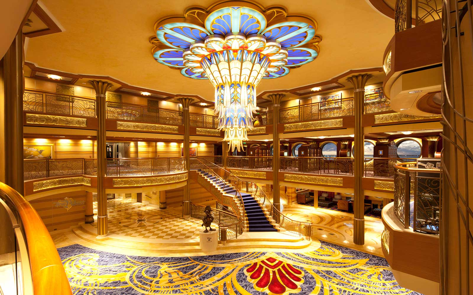 Everything You Need To Know About Disney Cruise Ships Travel Leisure