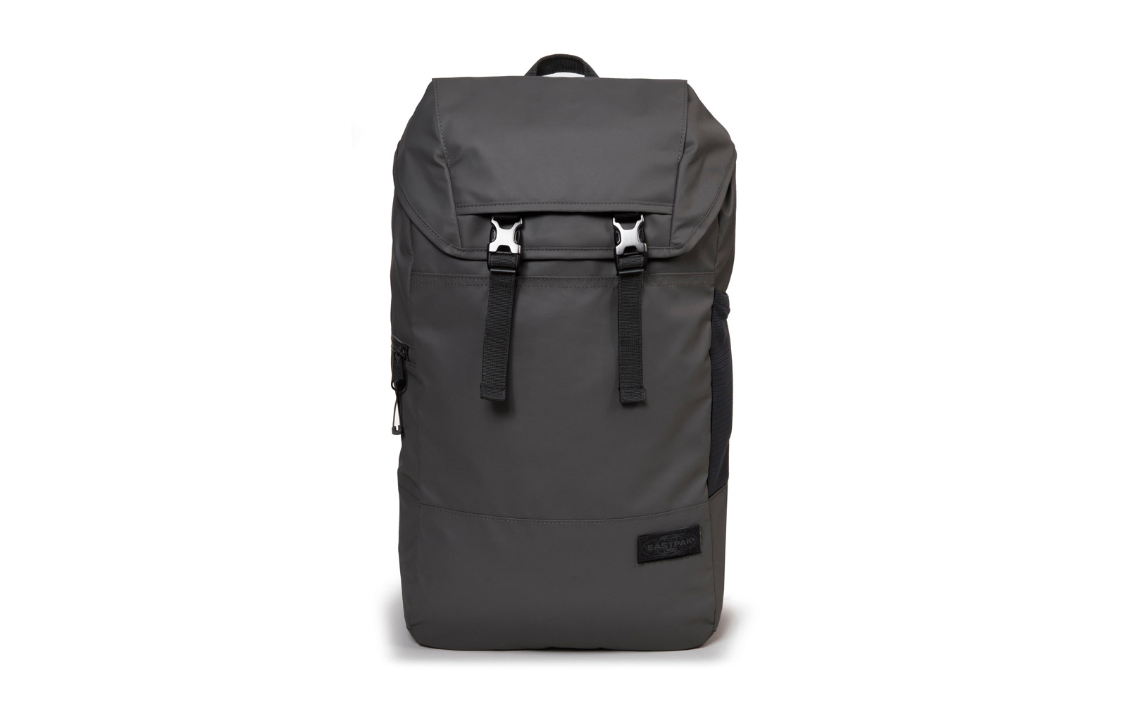 Padded strap backpack from Asos