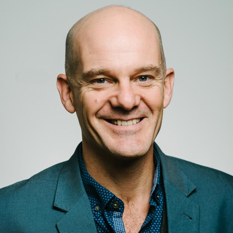 Jonny Bealby, Travel + Leisure A-List Travel Agent specializing in India