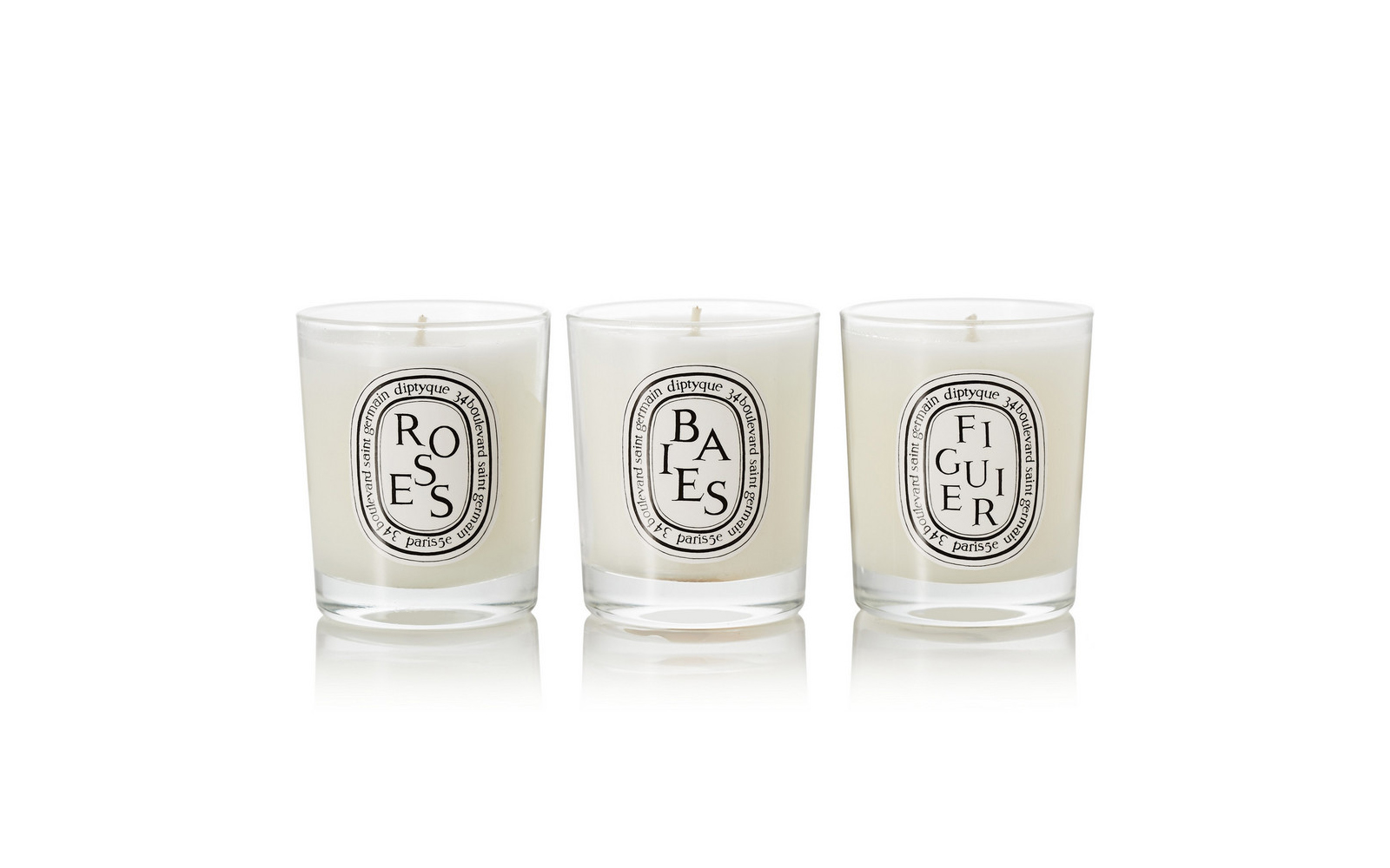 Diptique Candle Set
