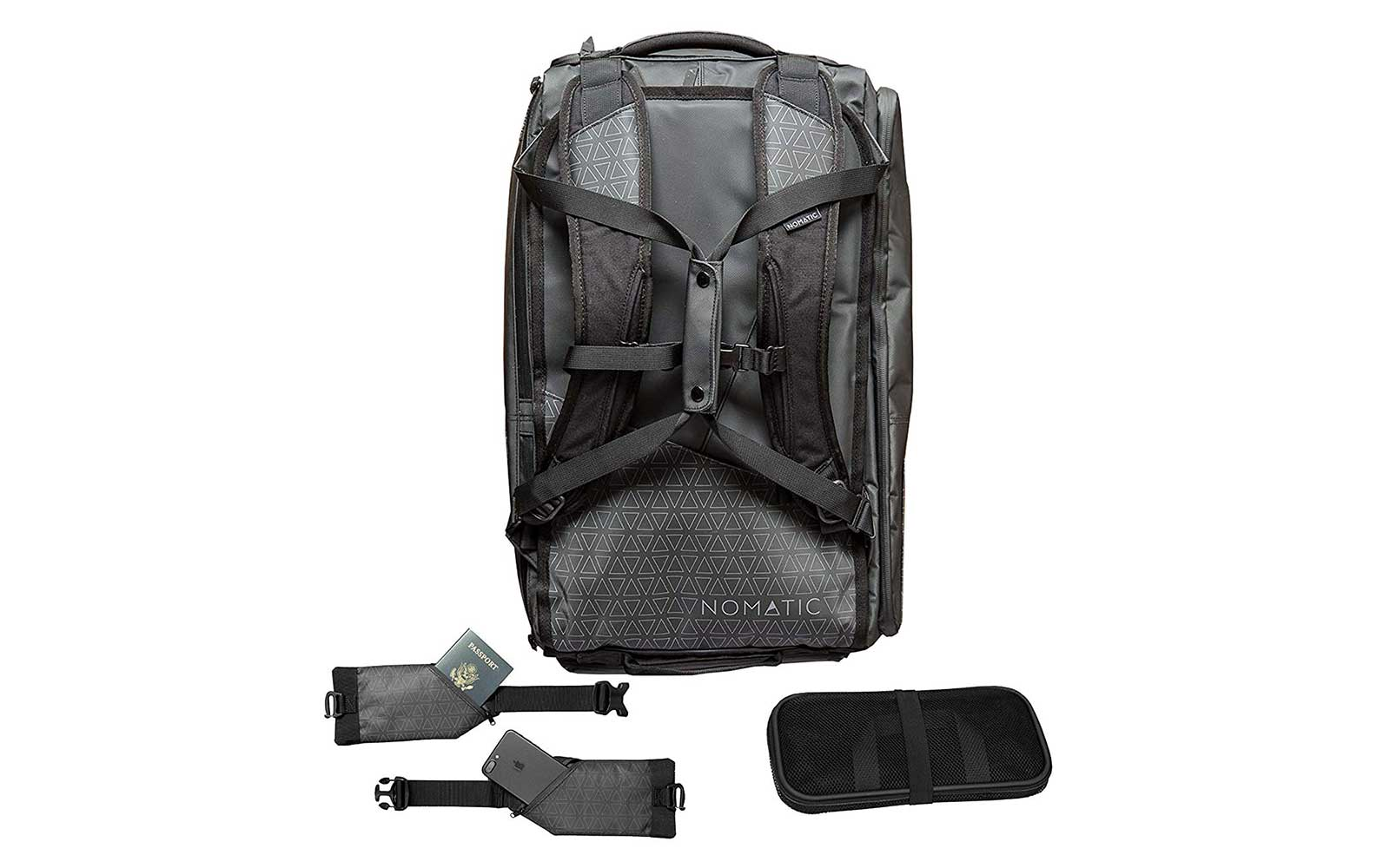Nomatic convertible backpack