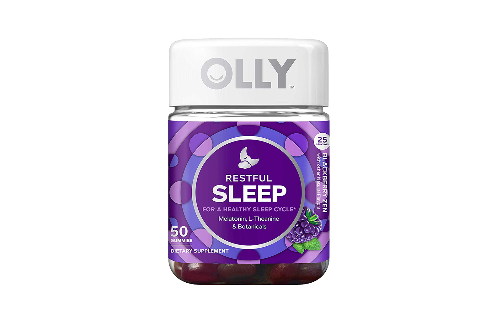 Olly Sleep Vitamins