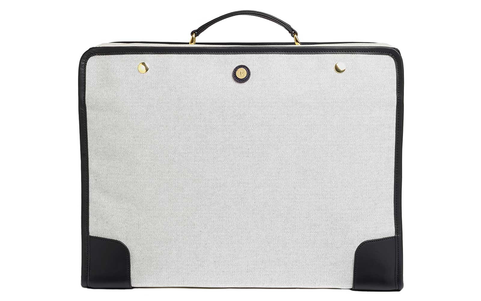 Domino stowaway bag by Paravel