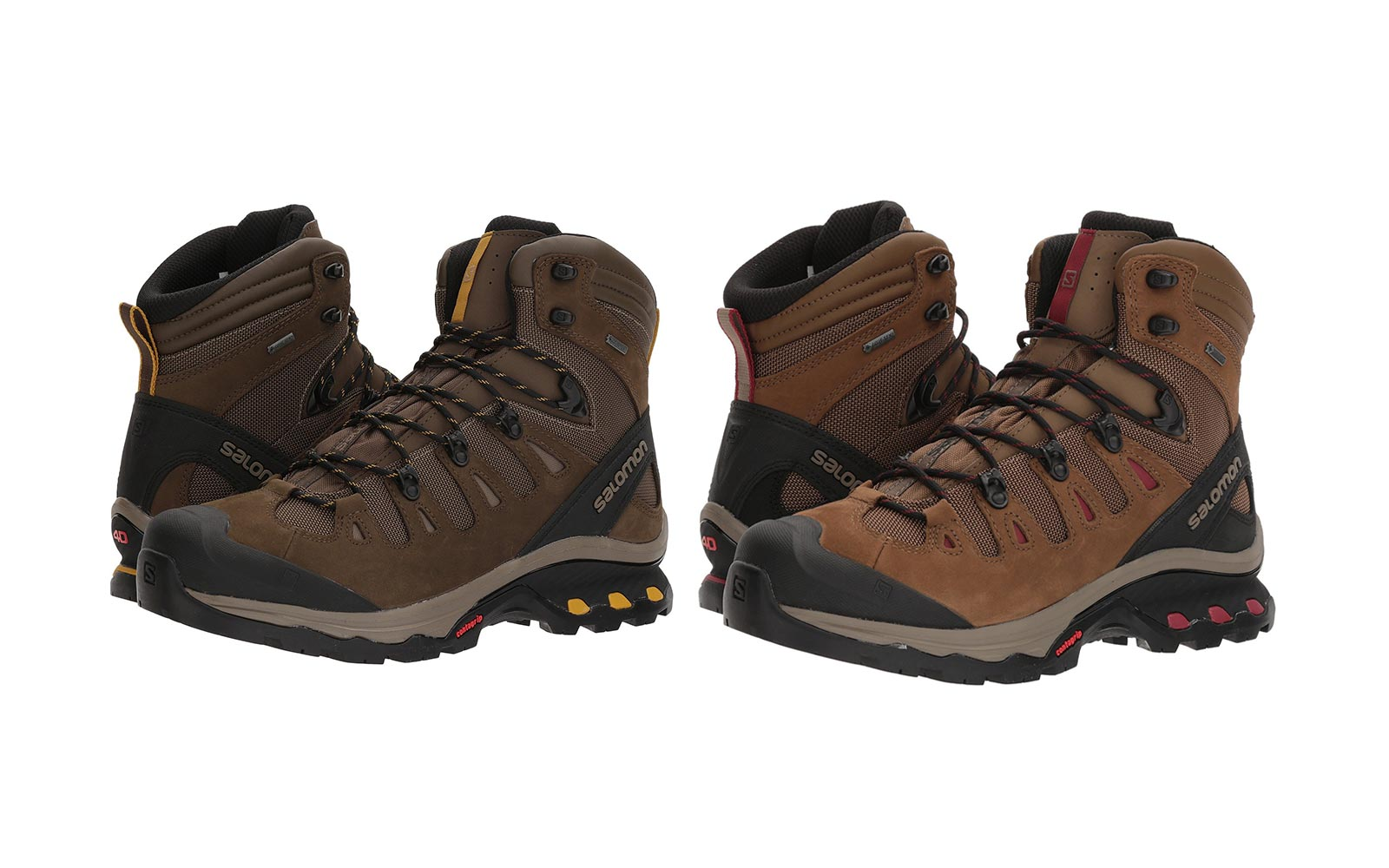 The Best Waterproof Hiking Boots For Men And Women Travel Leisure In addition to this striding ability (considered an enhancement bonus), these boots allow the wearer to make great leaps. the best waterproof hiking boots for
