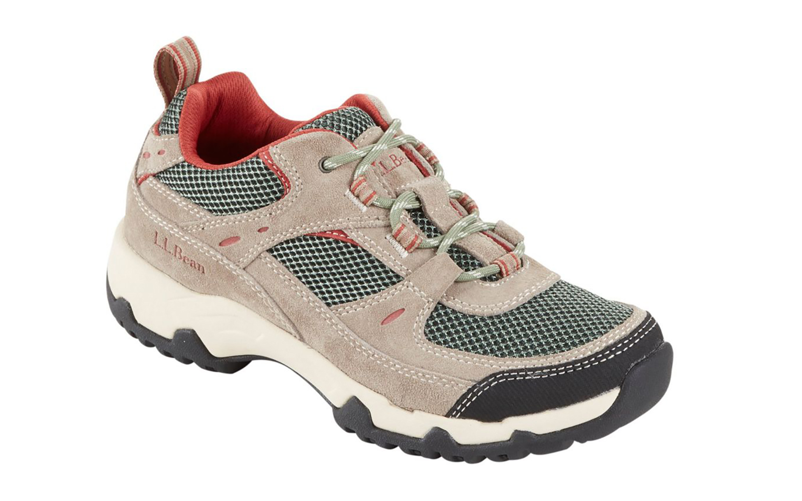 L.L.Bean Trail Model 4 Ventilated Hiking Sneakers