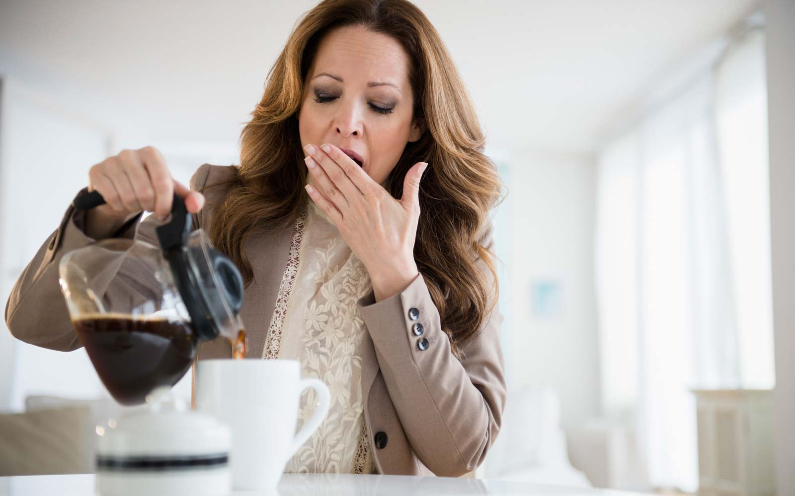 7 mistakes you make after you wake up that ruin your day