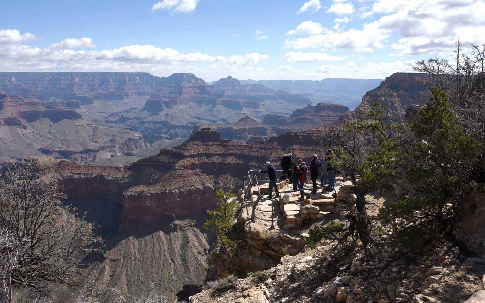 South Rim, Grand Canyon National Park