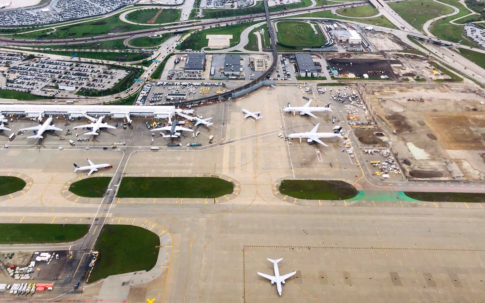 World's Busiest Airports
