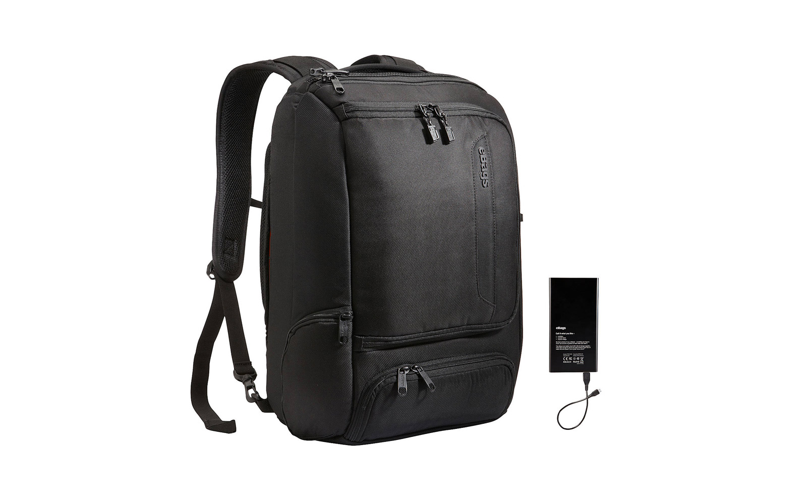 best charging laptop backpack ebags