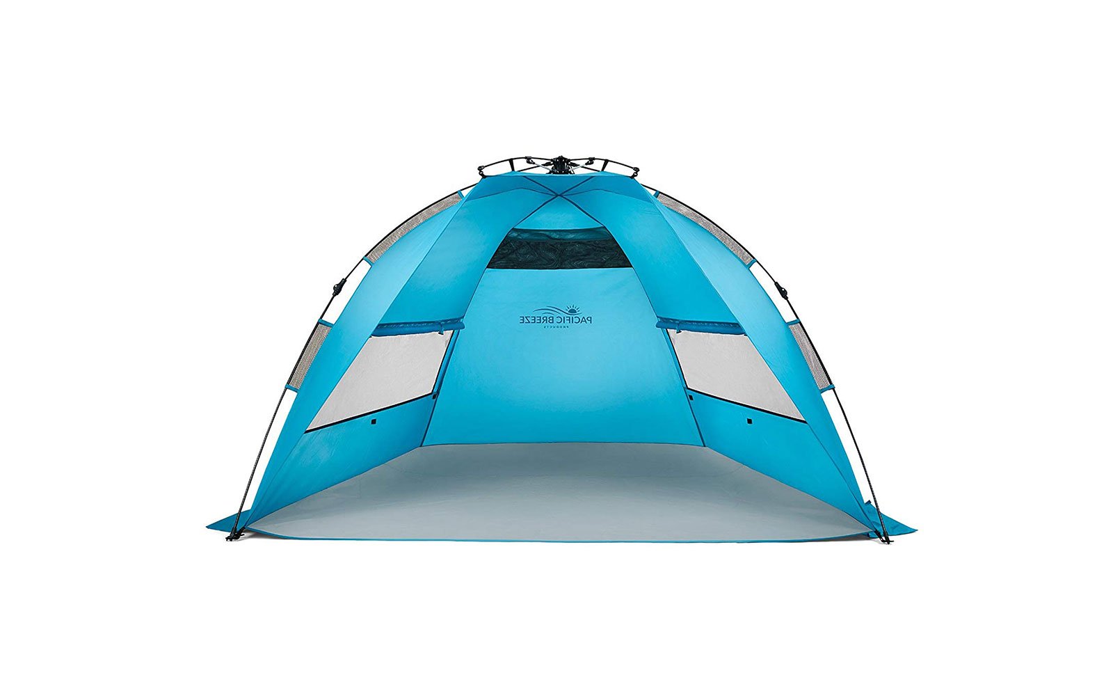 Pacific breeze tent