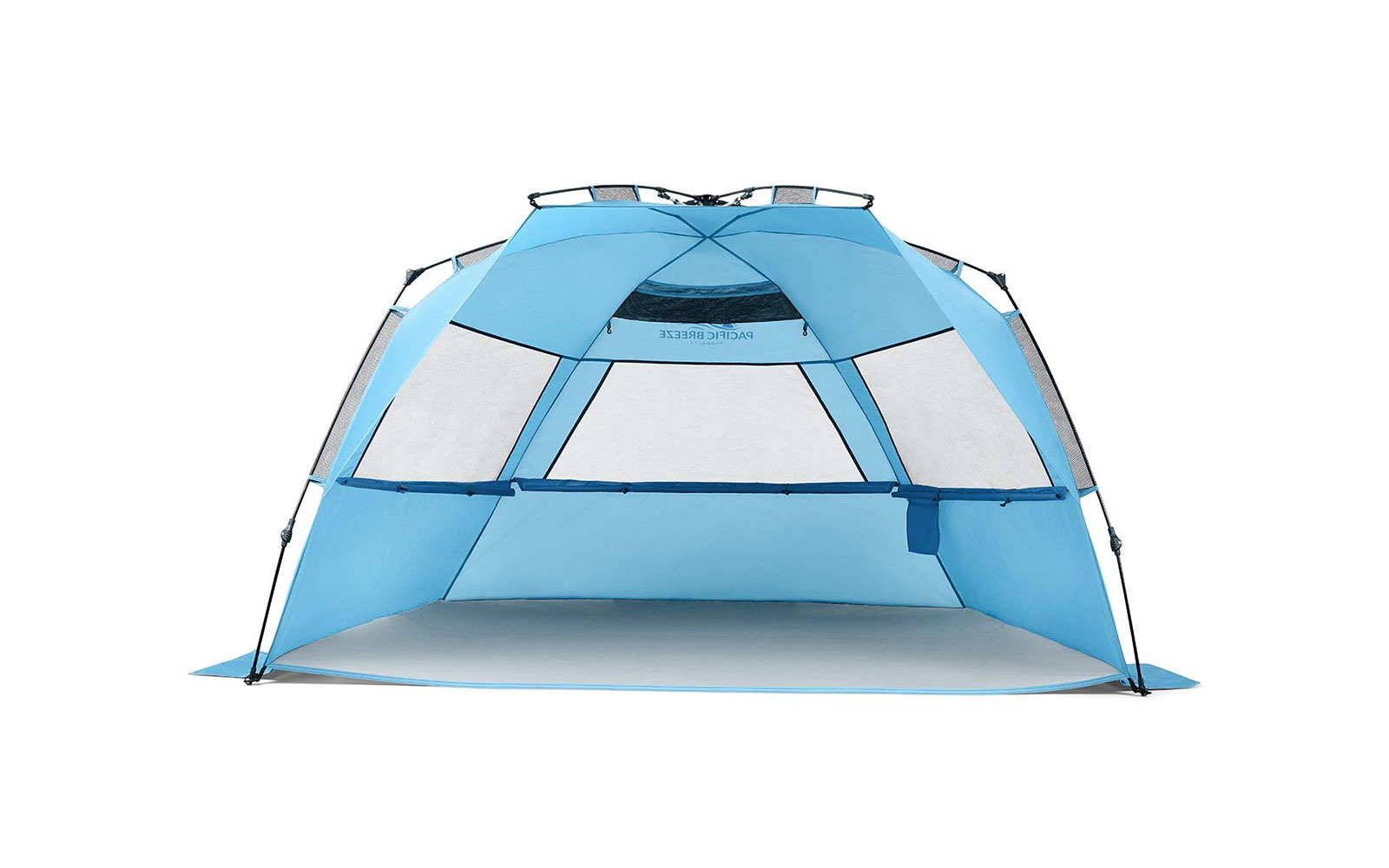 pacific breeze tent xl