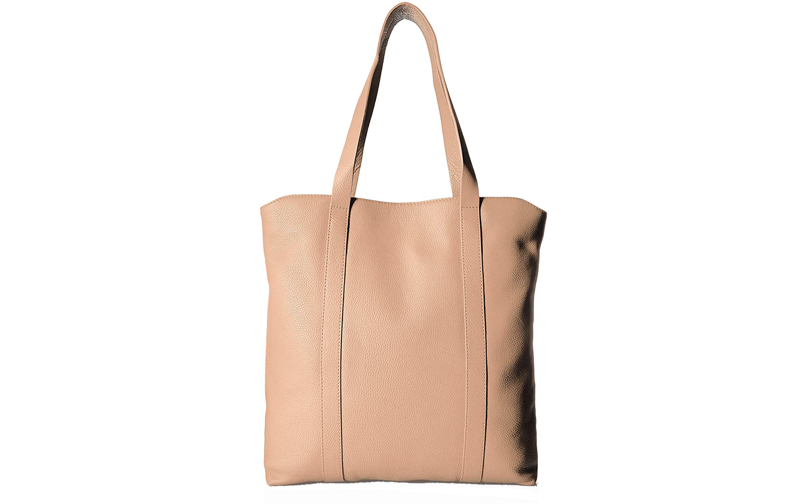 The Fix Leather Travel Tote Bag