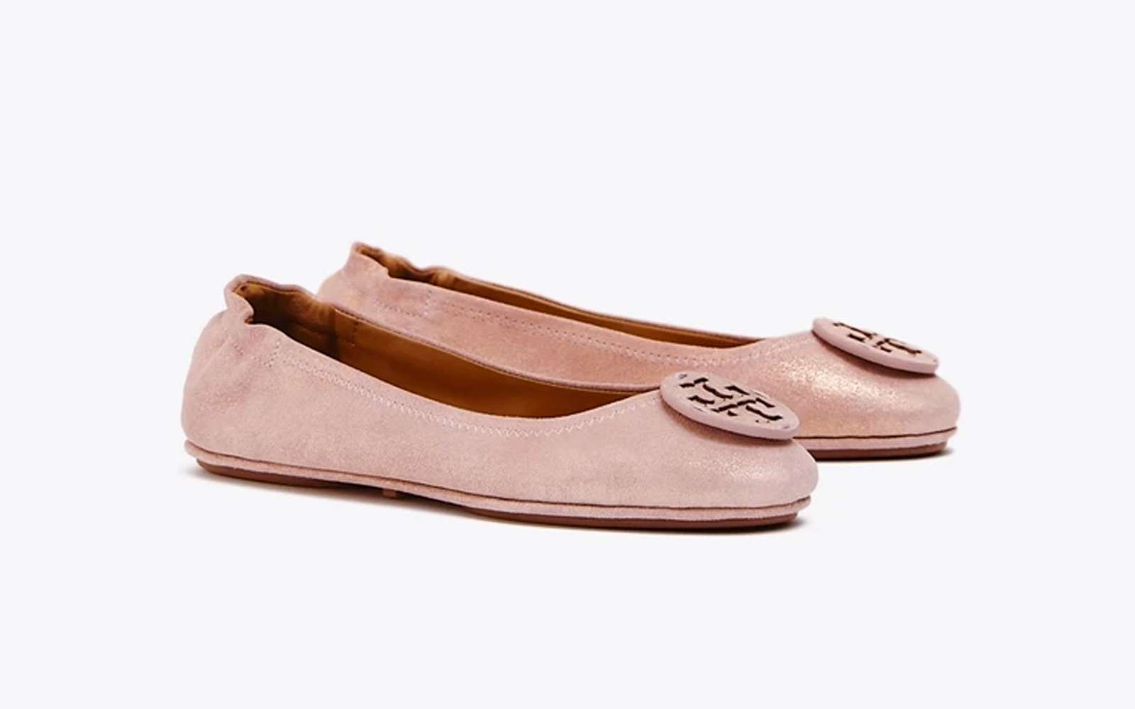 Tory Burch Flats on Sale