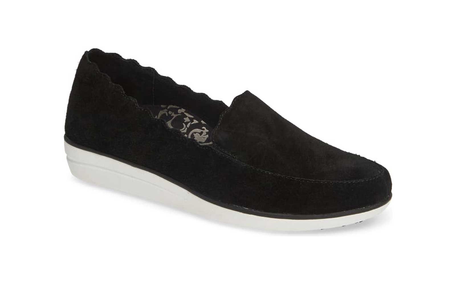 arch support shoes for women aetrex