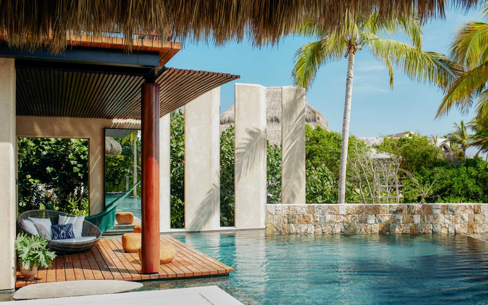 The New Airbnb Luxe Offers High End Rentals For Today S Luxury Traveler Travel Leisure