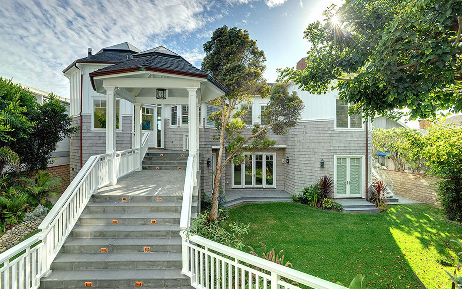 Reese Witherspoon's 'Big Little Lies' Beach House Is Available to Rent