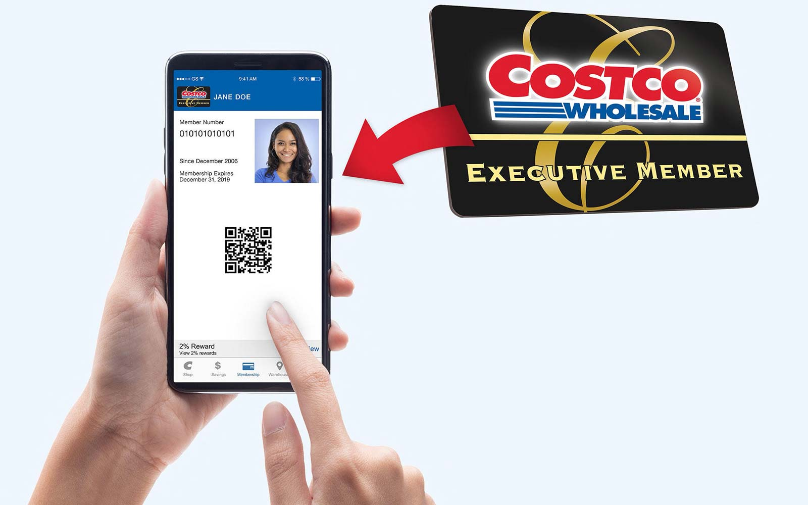This New Costco Membership Feature Is Life-Changing