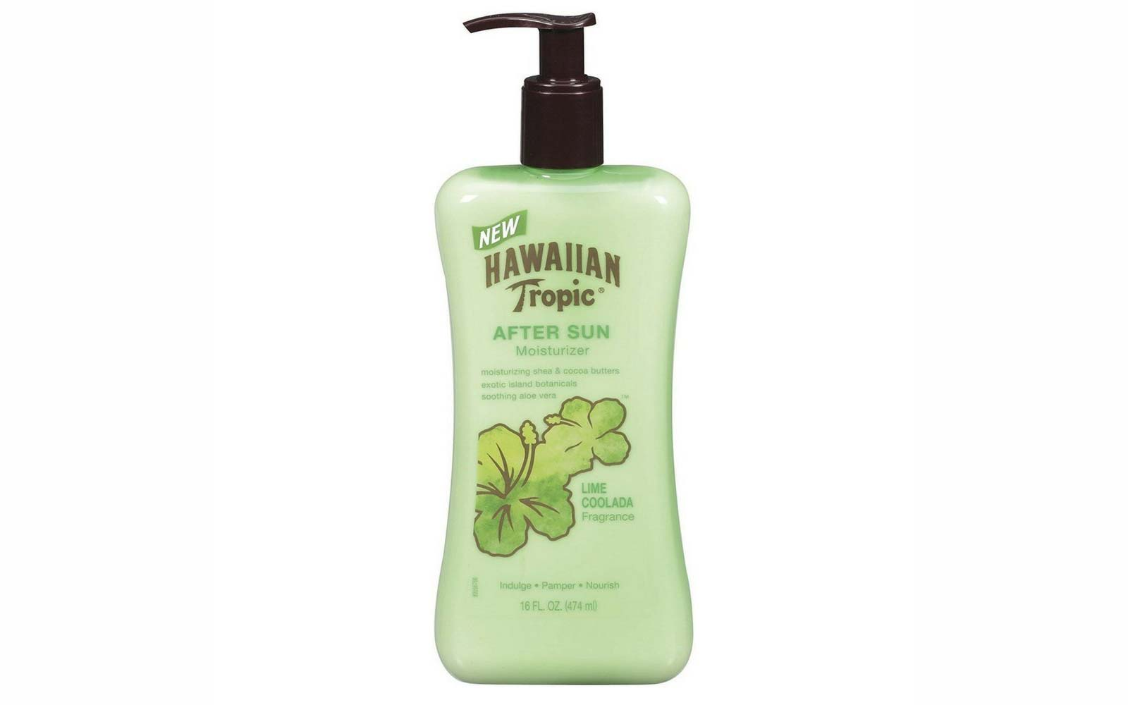 Hawaiian Tropic Lime Coolada Body Lotion