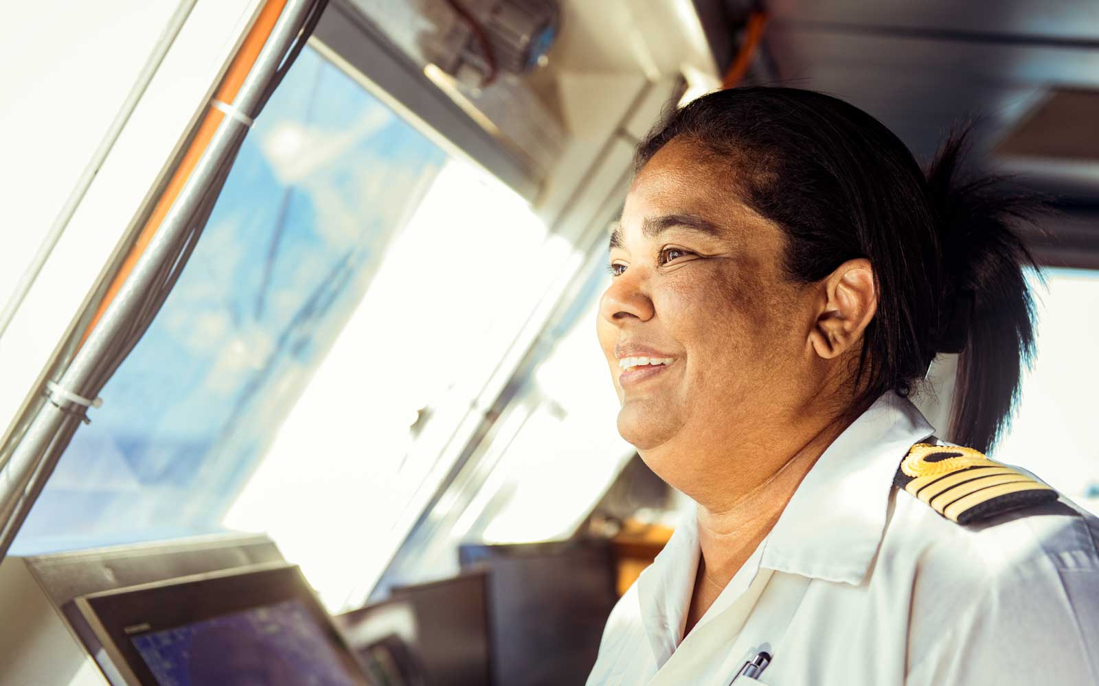 Wind Star Cruise in Panama and Costa Rica