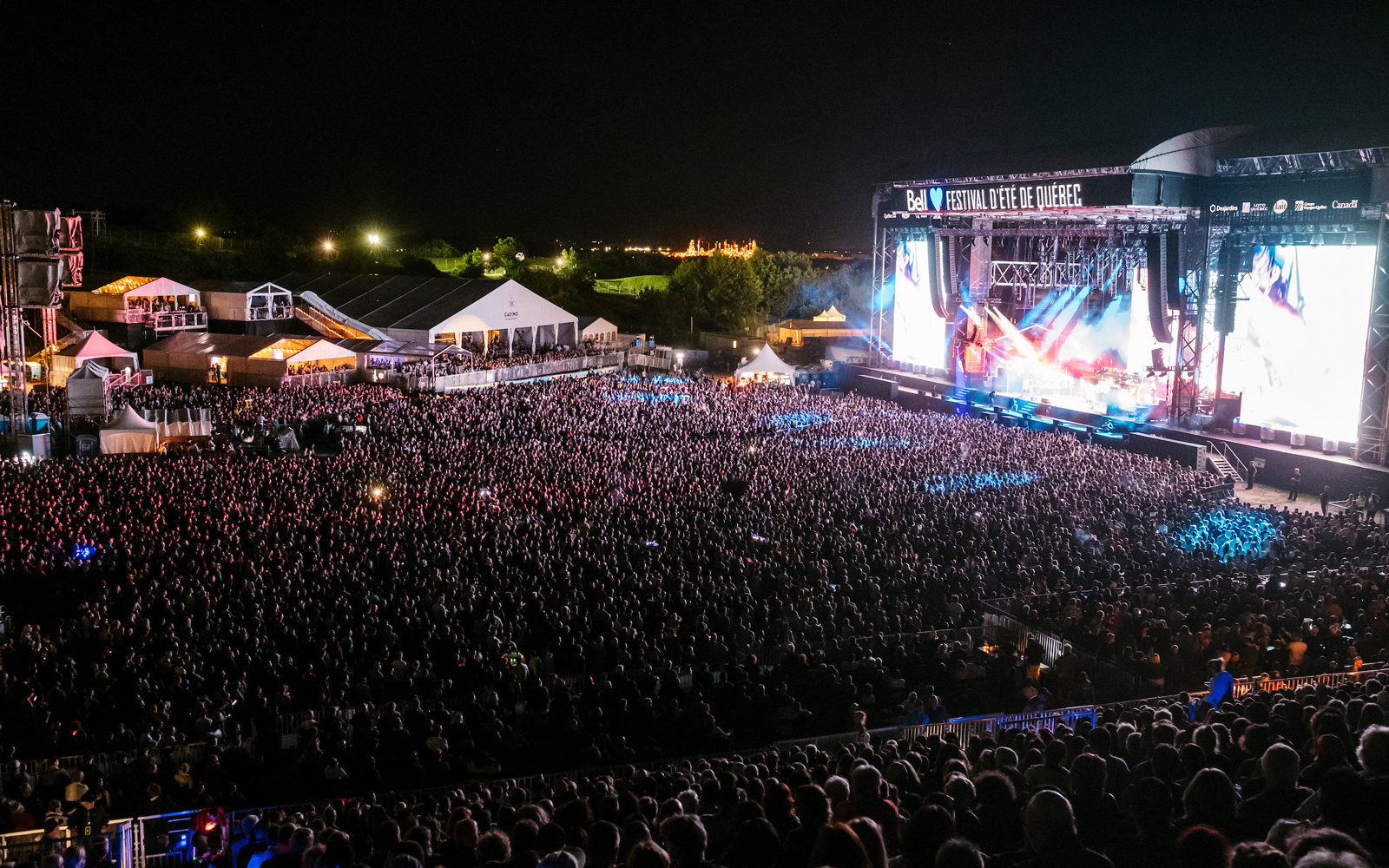 Quebec Summer Music Festival