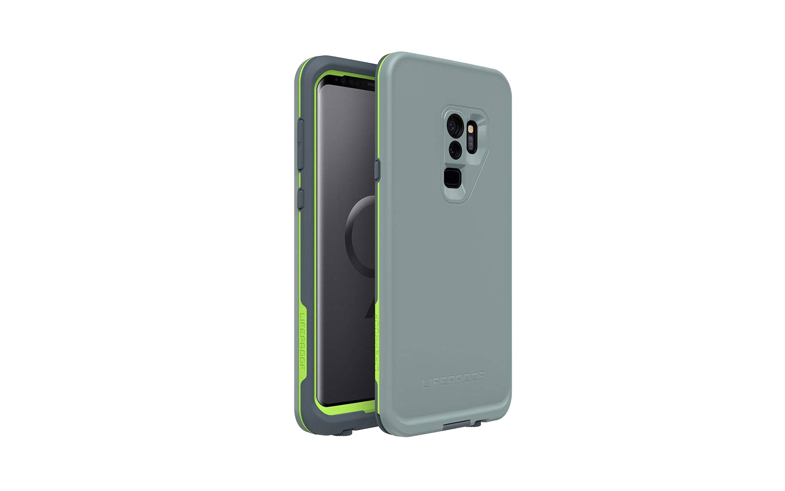 best waterproof phone case for samsung galaxy s9 lifeproof