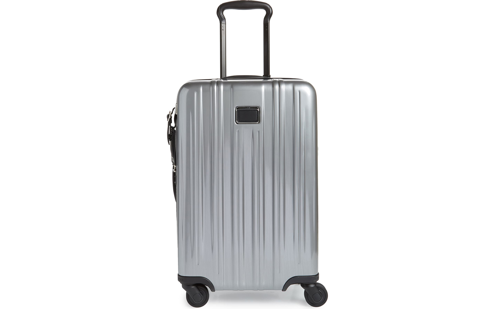 22-Inch Expandable Spinner Carry-On
