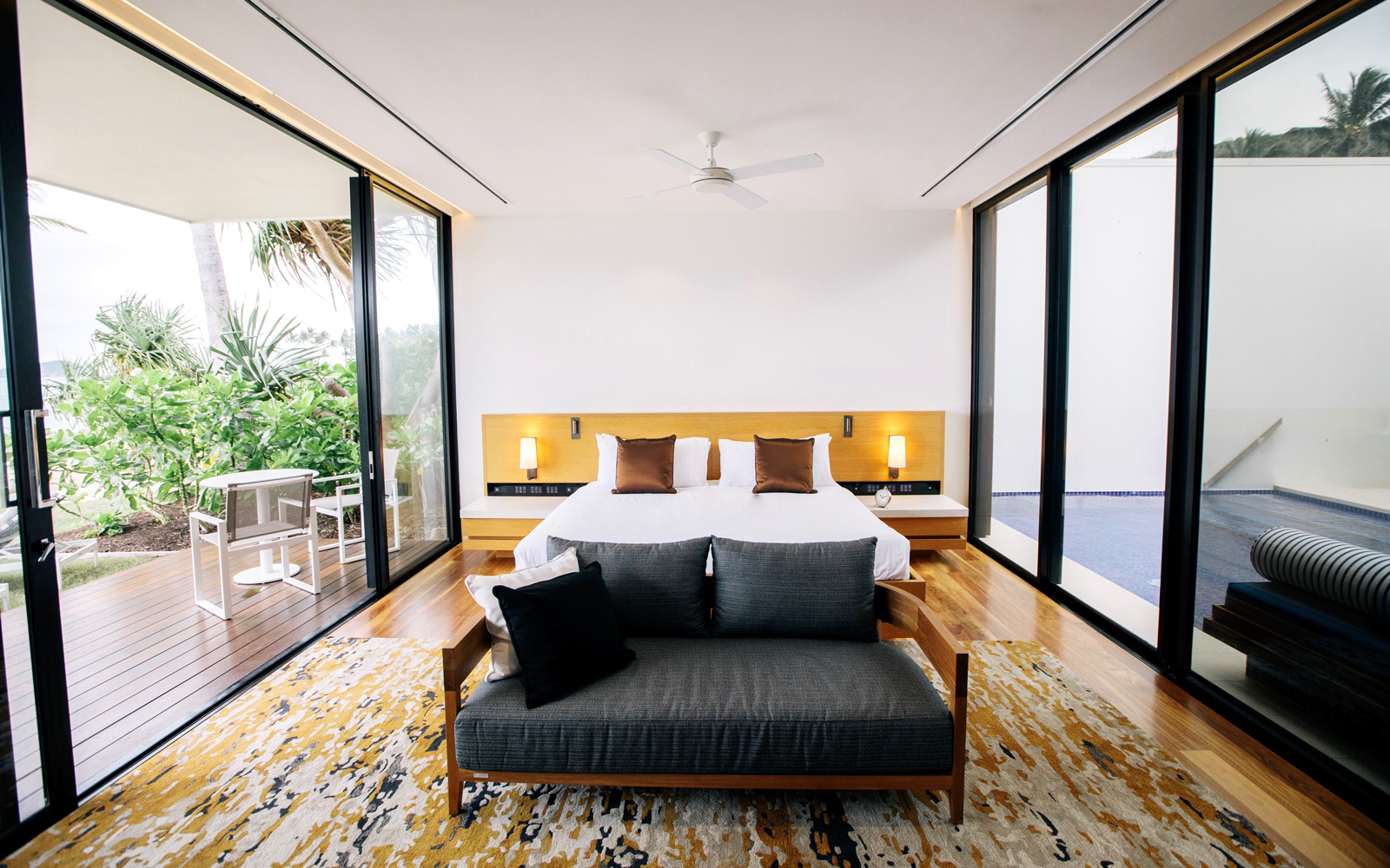 InterContinental Hayman Island Resort