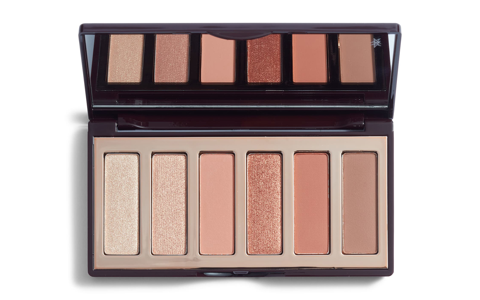 Charlotte Tilbury Easy Portable Pocket Sized Eye Palette