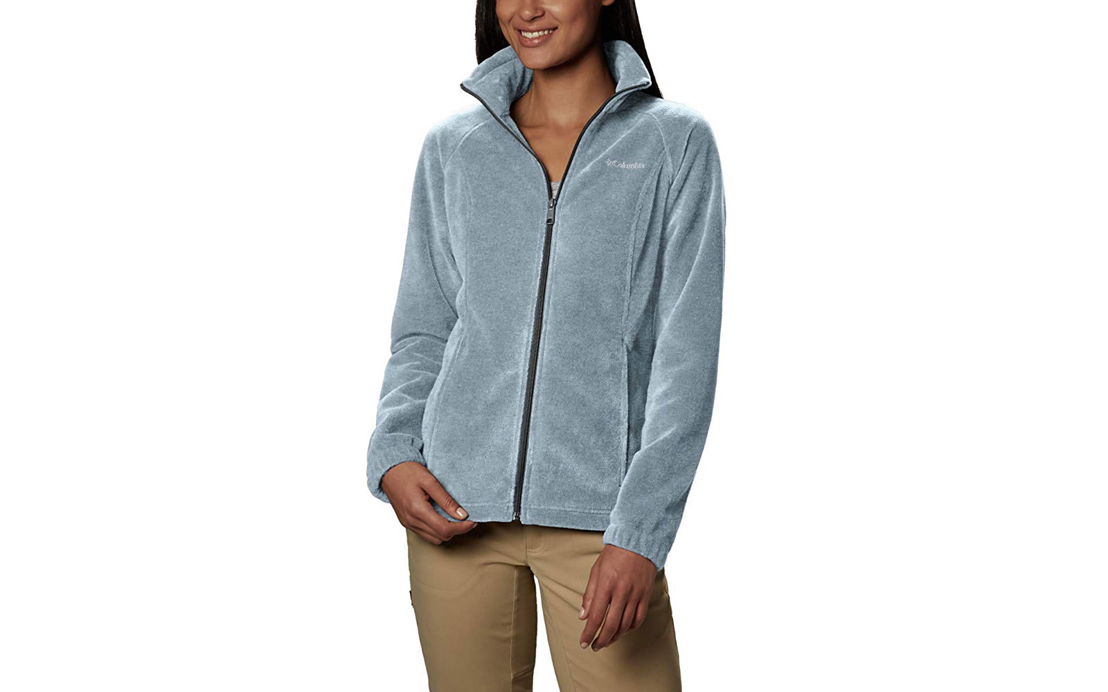 Columbia Benton Springs Full Zip Jacket