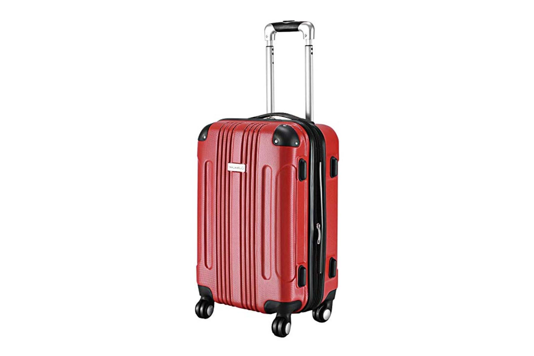 Goplus 20-inch Carry-on Suitcase