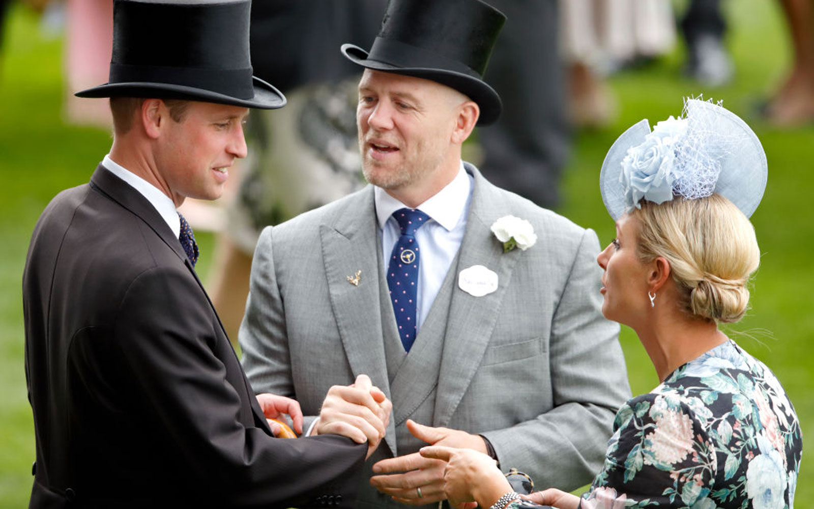 Royal Ascot 2019 - Day One