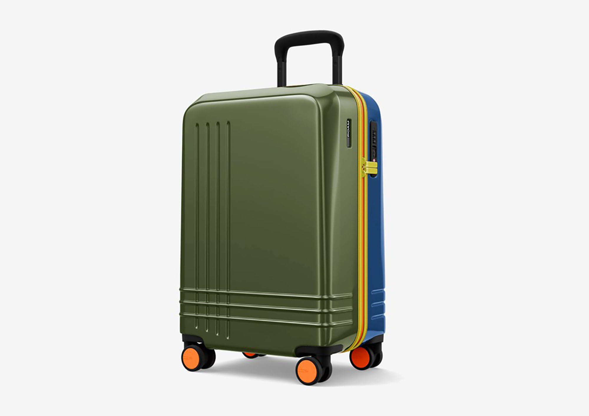 Roam Luggage The Jaunt