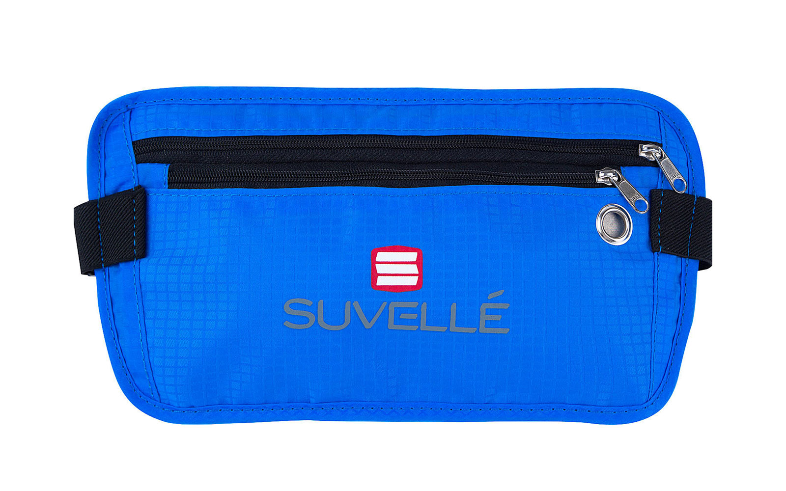 Suvelle RFID Hidden Travel Waist Pack Wallet