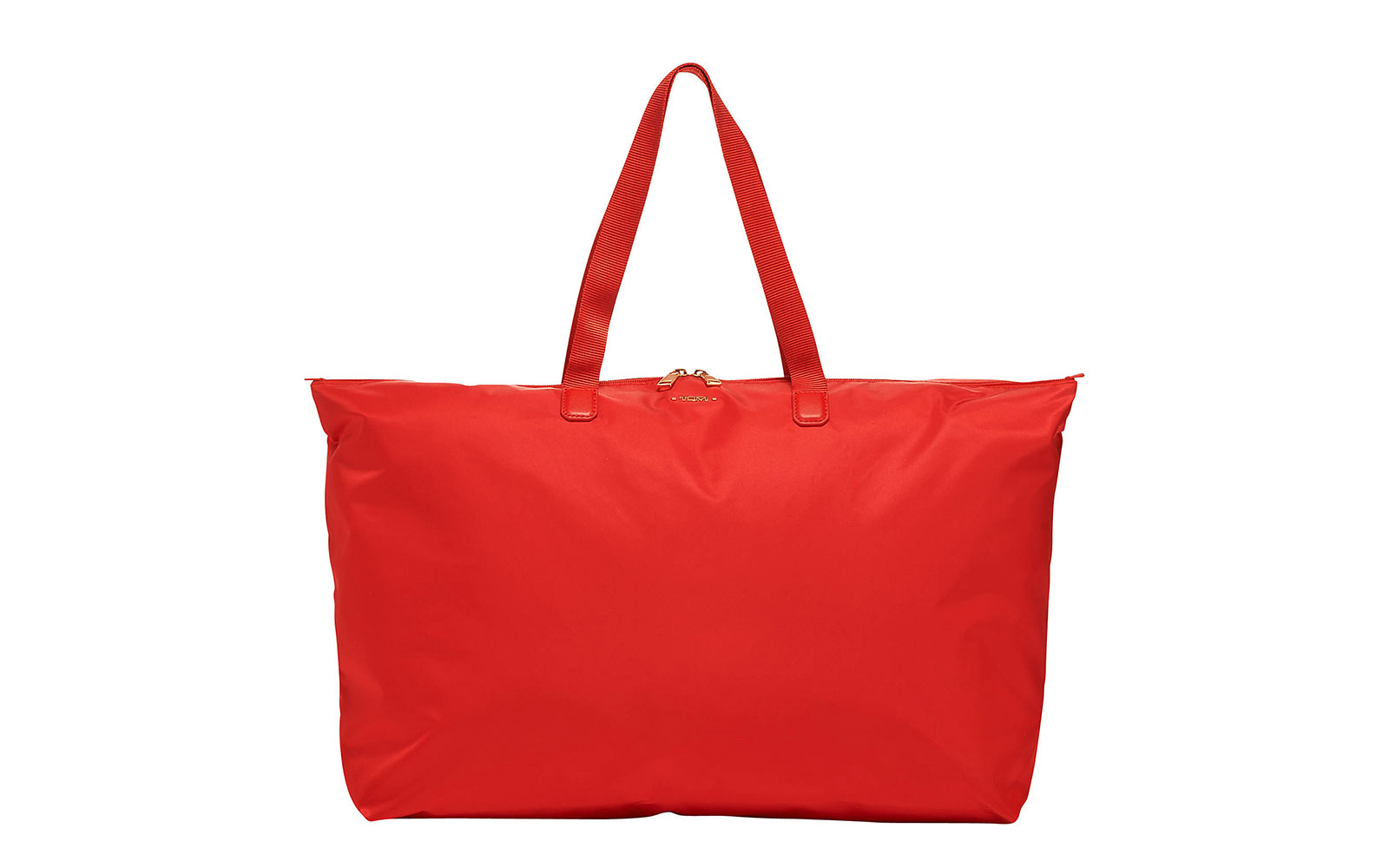 Tumi Voyageur Just In Case Tote in Sunset