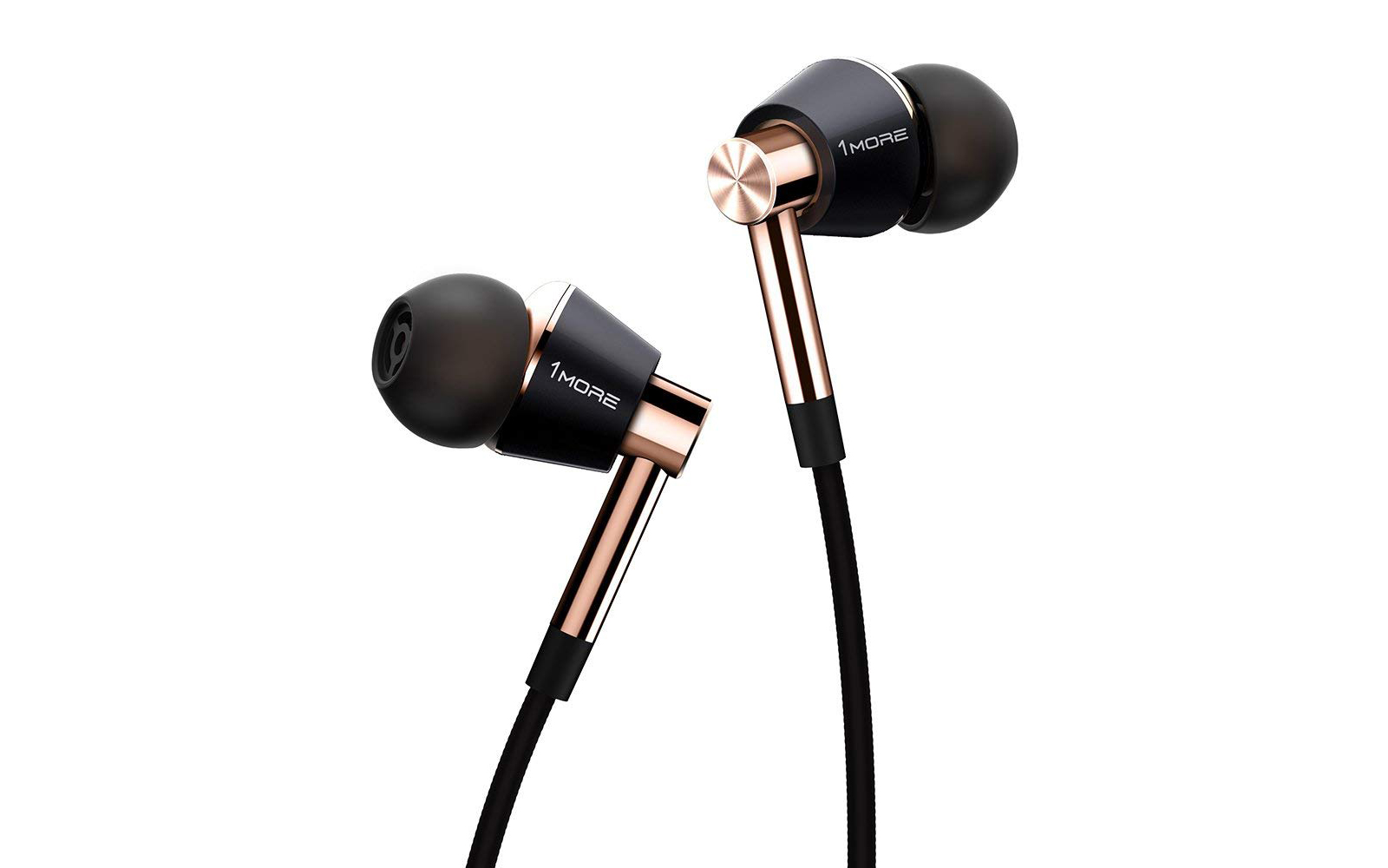 1More Triple Driver In-Ear Earphones