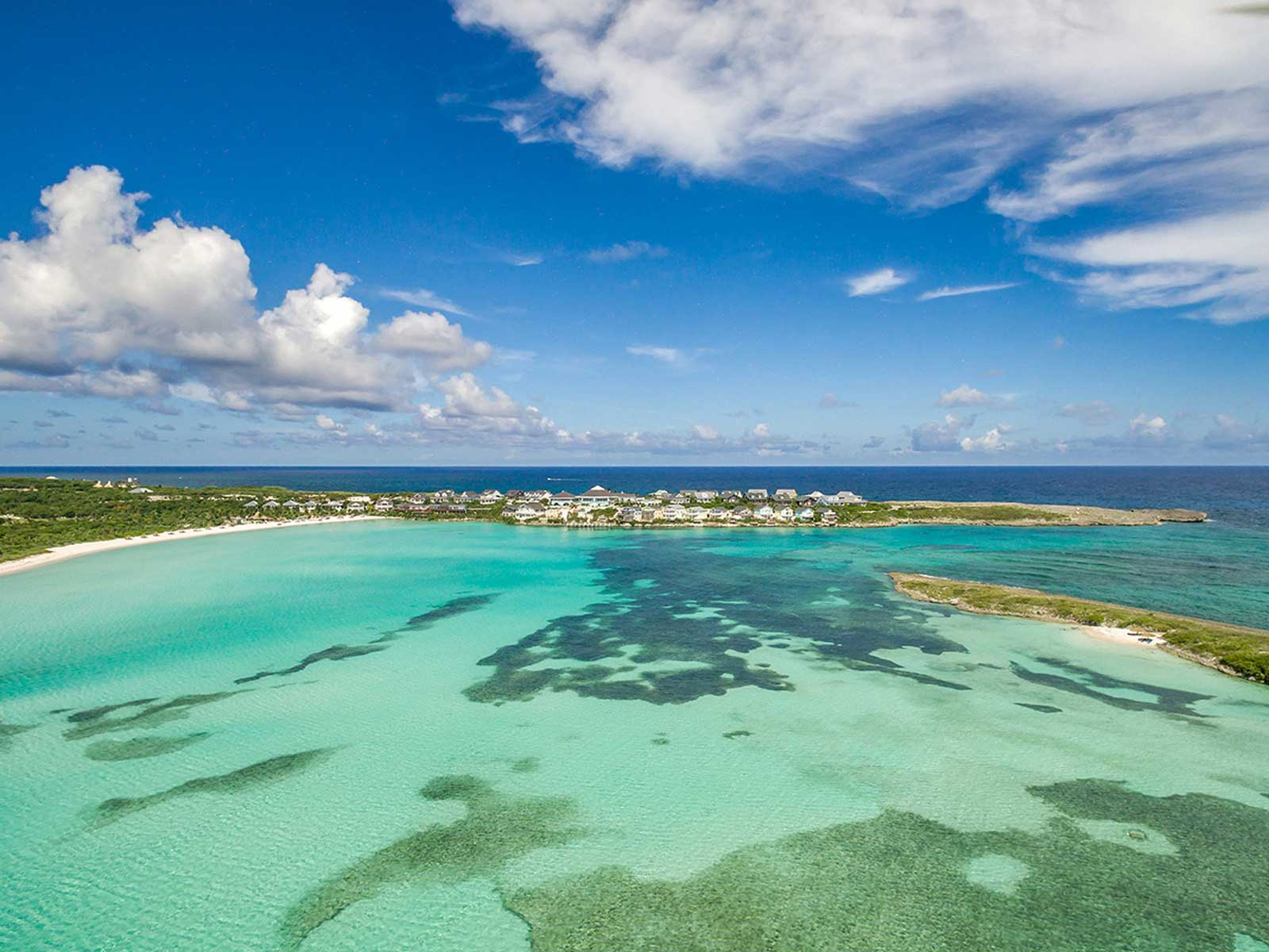 The Abaco Islands