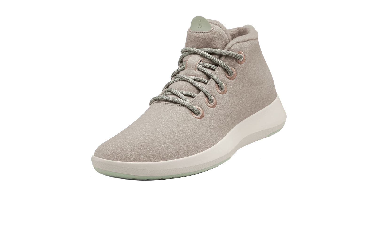 Allbirds Women's Wool Runner-up Mizzles Fog