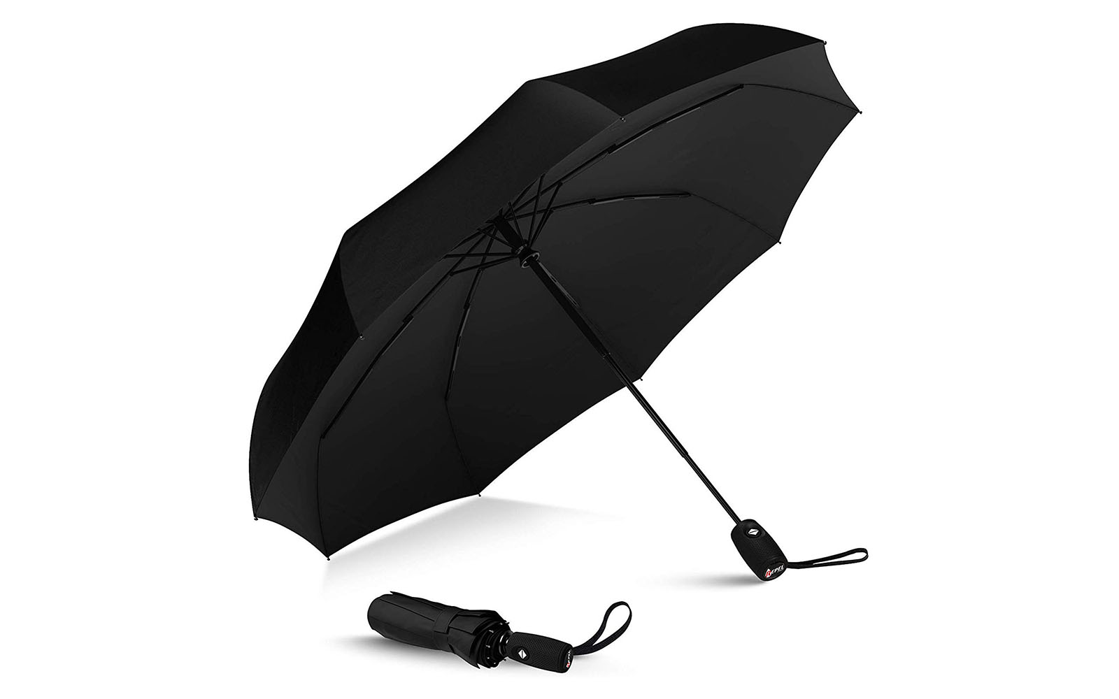 The Best Travel Umbrellas That Fit In Your Carry On Bag Travel Leisure