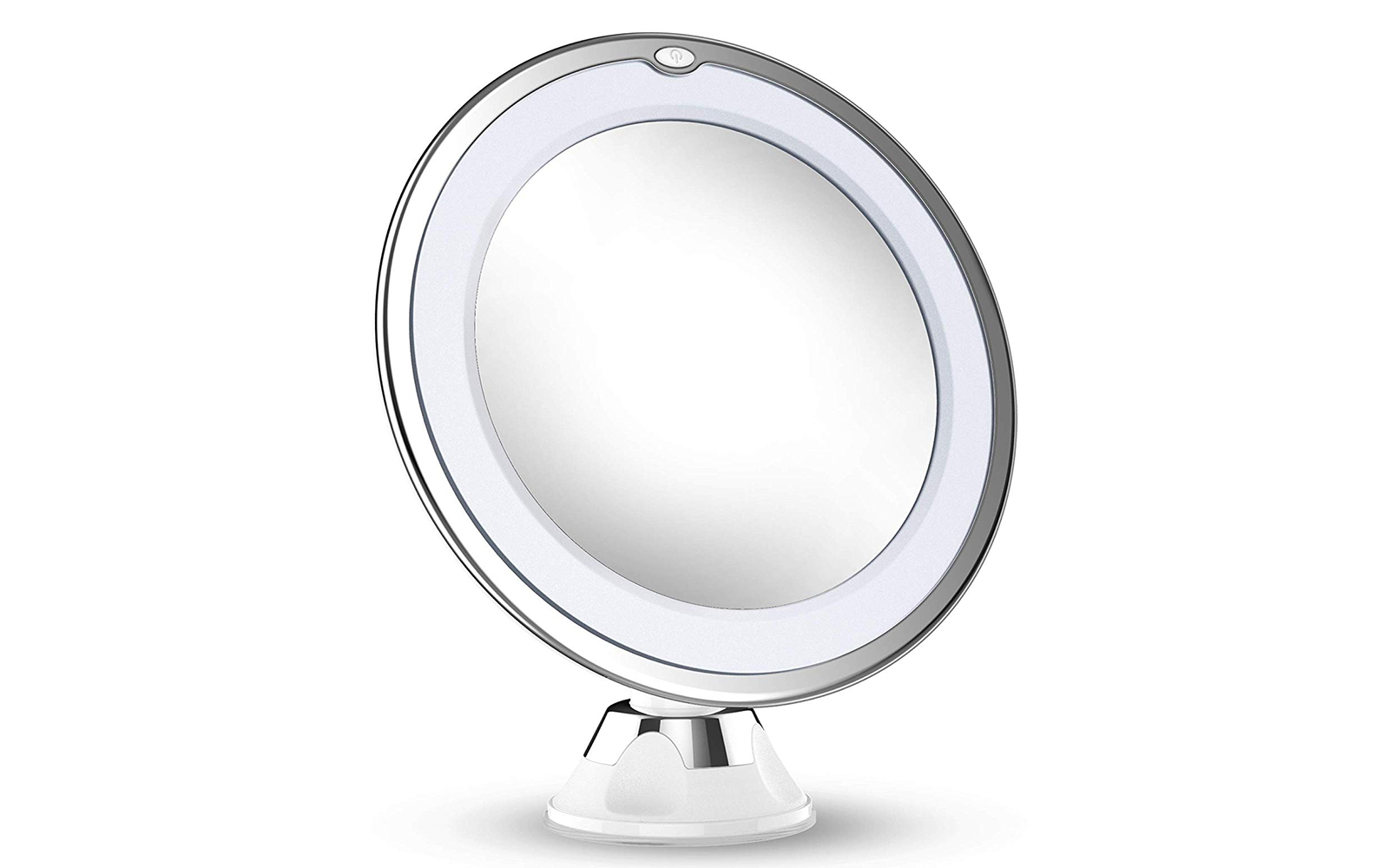 10X Magnifying Makeup Vanity Mirror With Lights